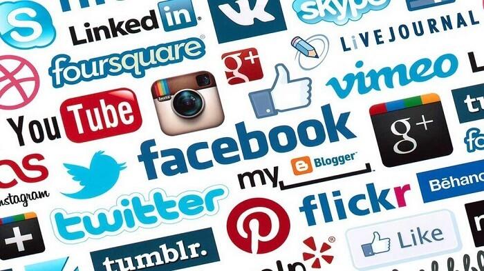 Mạng xã hội sẽ là công cụ hỗ trợ xây dựng Backlink miễn phí