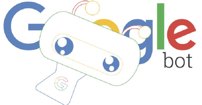 Bot tìm kiếm của Google