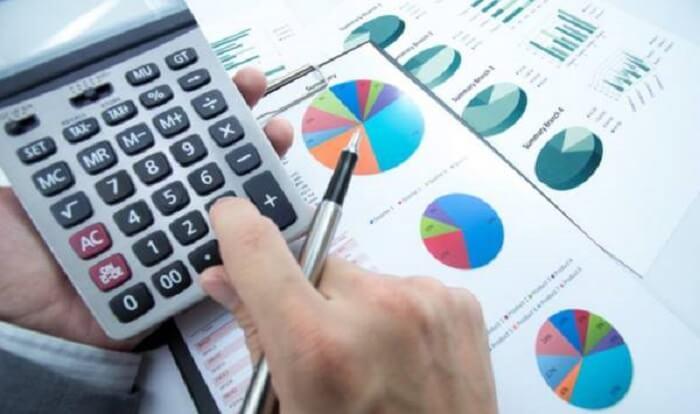Kế toán là một bộ phận quan trọng trong công ty