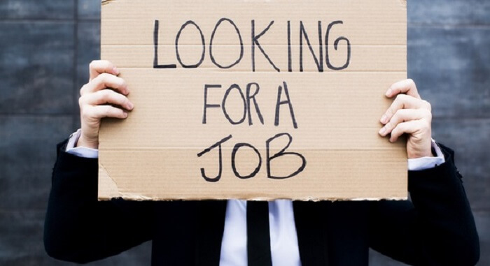 Thất nghiệp là tình trạng không có việc làm của người ở độ tuổi lao động