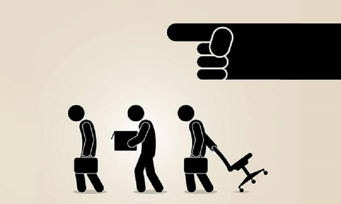 Thất nghiệp do bị cho thôi việc