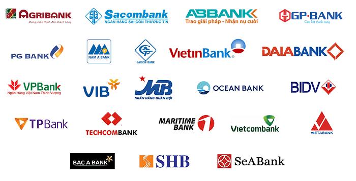 Các tổ chức tín dụng cũng là những đối tượng phải làm báo cáo tài chính